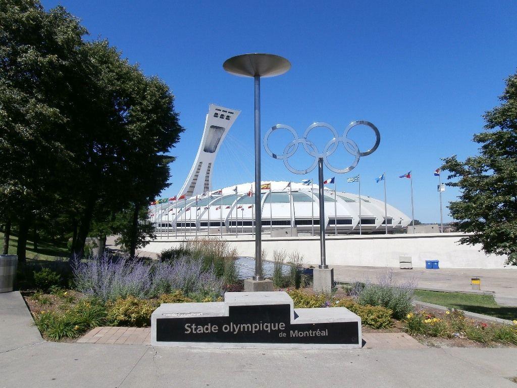 Estadio Olímpico de Montreal, que hacer en Montreal - Los viajes de Margalliver