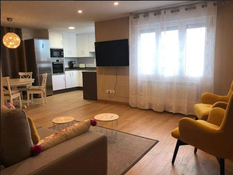 Nuestro apartamento en Oviedo con Airbnb, Qué ver en Oviedo en dos días - Los viajes de Margalliver