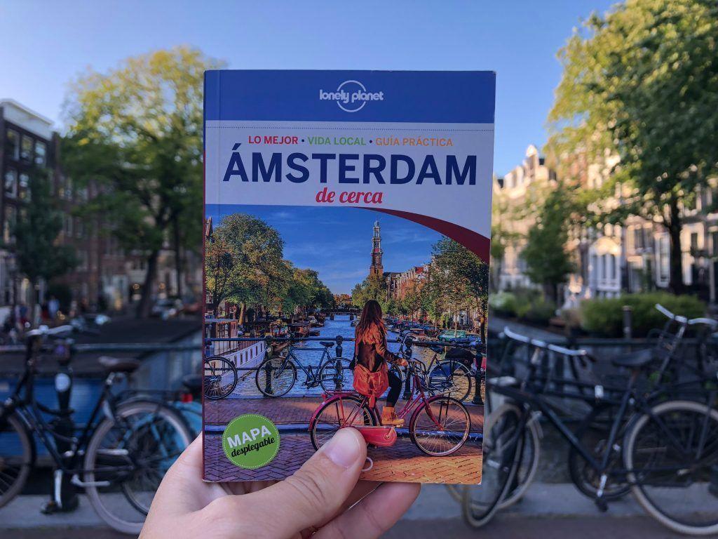 Guía de Ámsterdam, Ámsterdam en 3 días - Los viajes de Margalliver