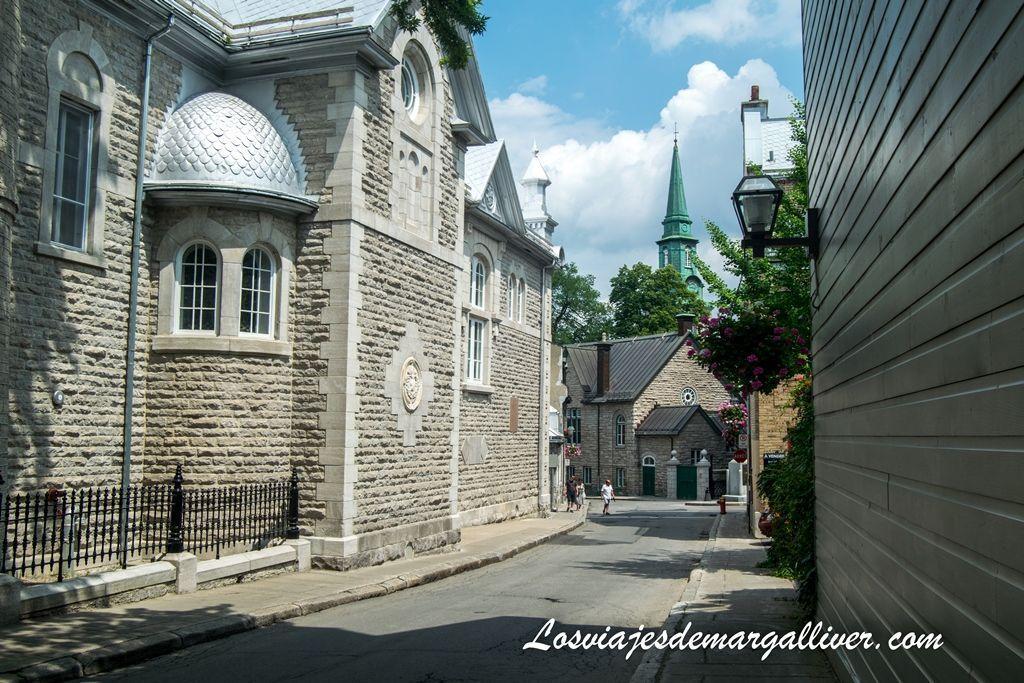 Museo de las Ursulinas en Quebec en un día - Los viajes de Margalliver