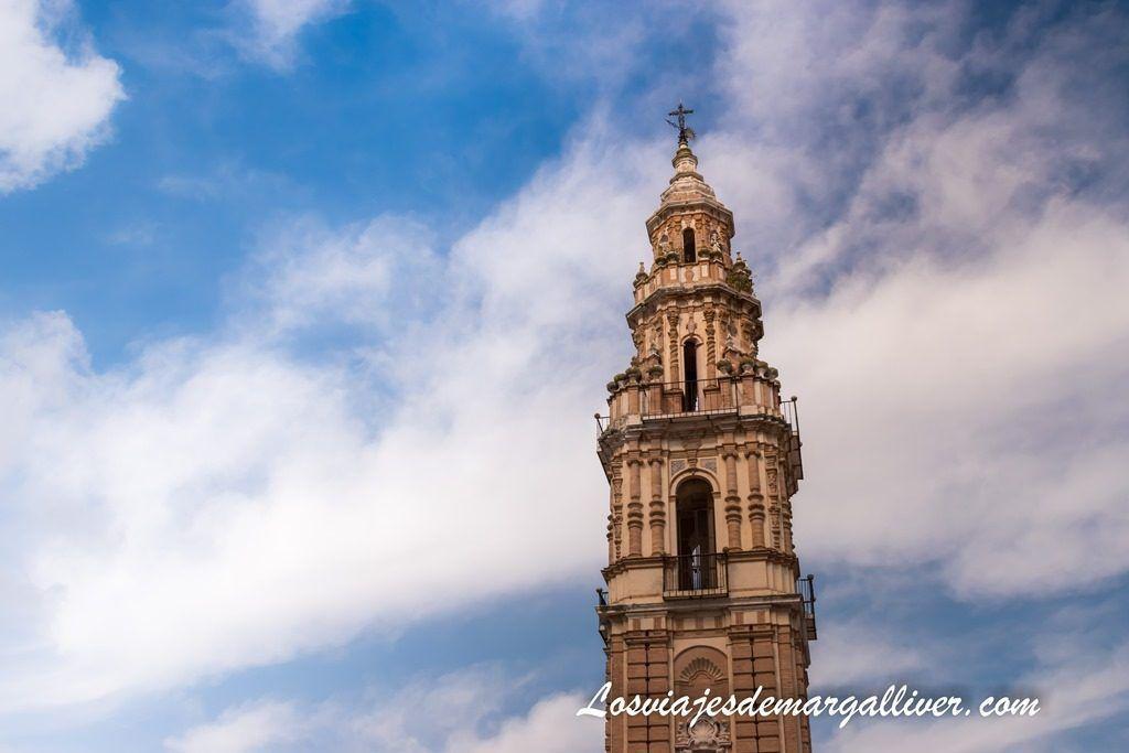 Torre de la Victoria de Estepa, que ver y conocer en un día - Los viajes de margalliver