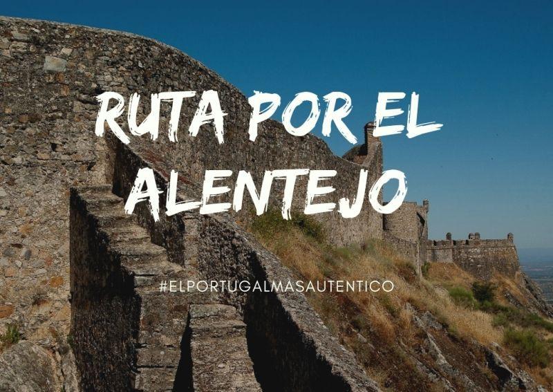 ruta por el alentejo, el portugal más autentico - Los viajes de Margalliver