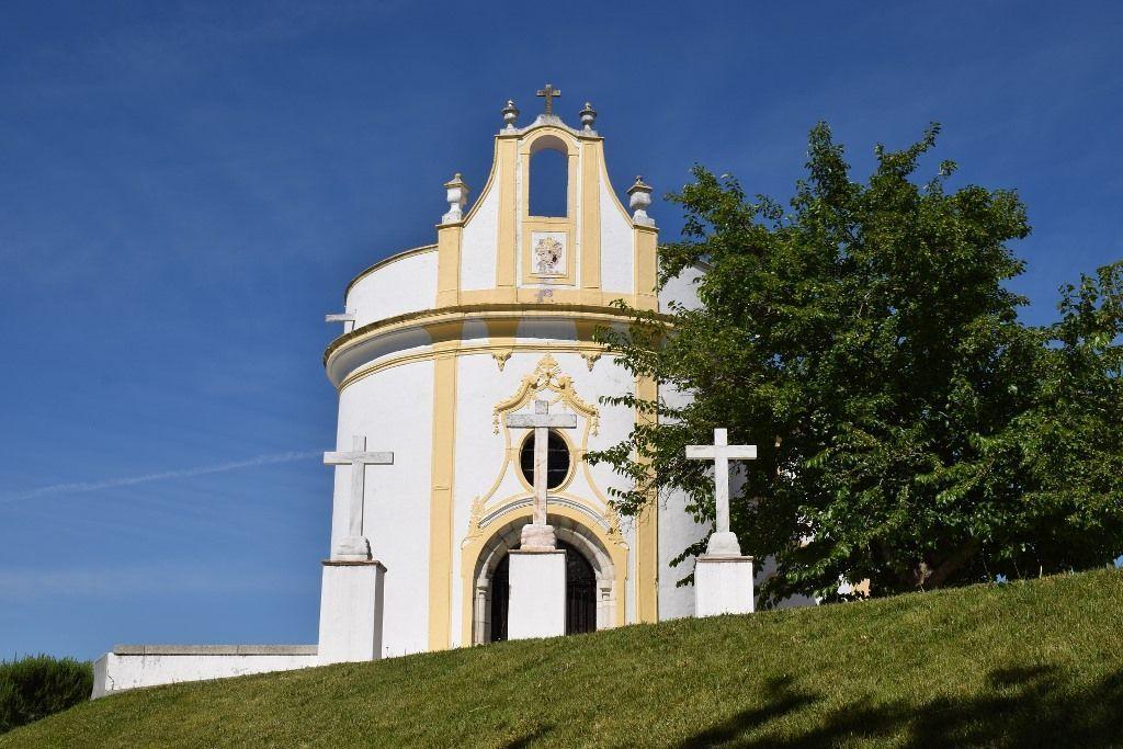 Elvas, visitar el Alentejo portugués - Los viajes de Margalliver