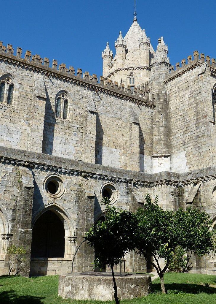 Évora, visitar el Alentejo Portugués - Los viajes de Margalliver