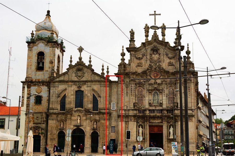 La casa mas estrecha de Portugal, planes originales en Oporto - Los viajes de Margalliver
