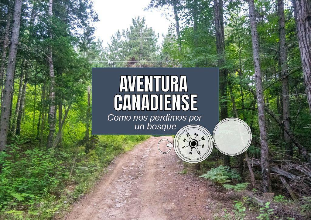 Aventura canadiense por la Maurice, Quebec en Canadá - Los Viajes de Margalliver