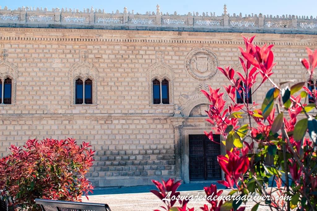 Palacio Ducal de Cogolludos - Los viajes de Margalliver