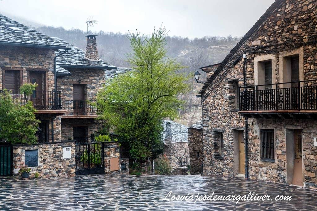 Valverde de los Arroyos, uno de los pueblos mas bonitos de España - Los viajes de Margalliver