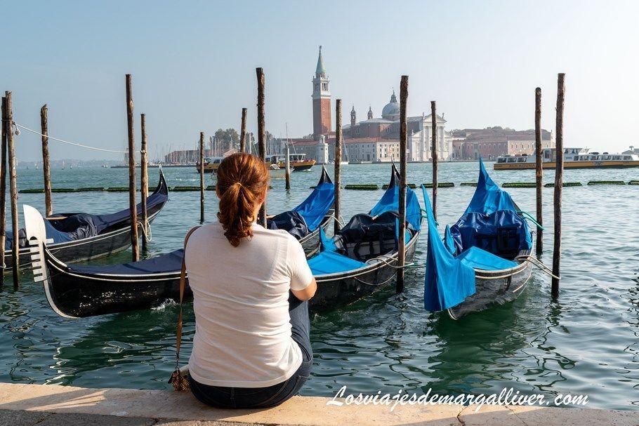 Margalliver en Venecia, resumen viajero del 2019 - Los viajes de Margalliver