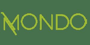 Logo Mondo horizontal