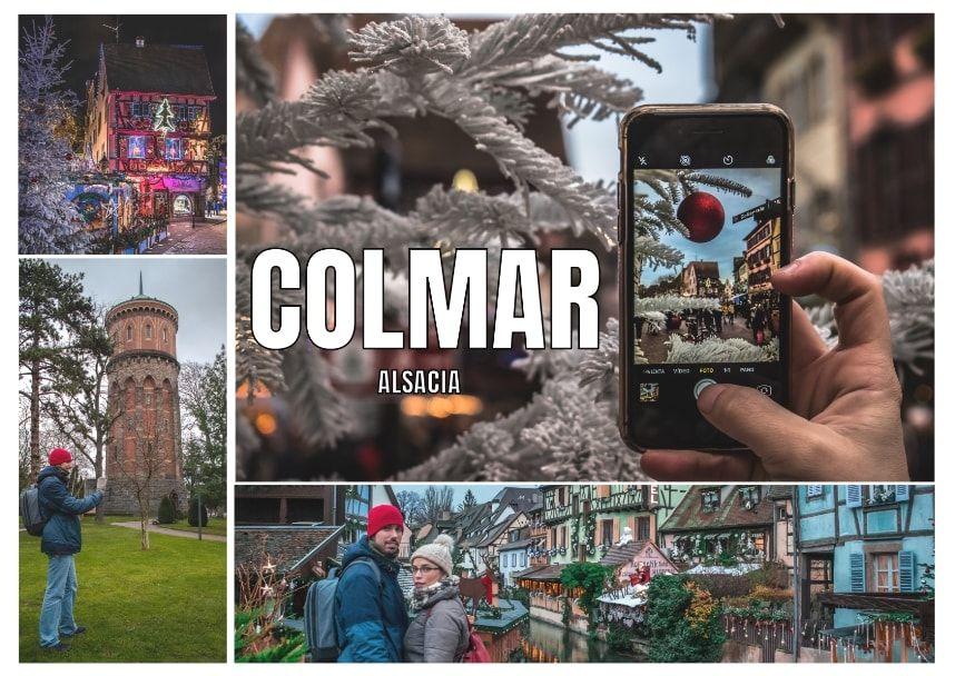 Qué ver en Colmar en un día, Alsacia - Los viajes de Margalliver