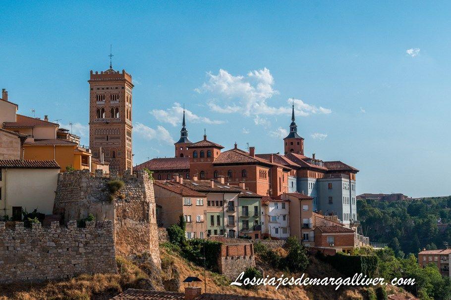 Qué ver en Teruel - Los viajes de Margalliver