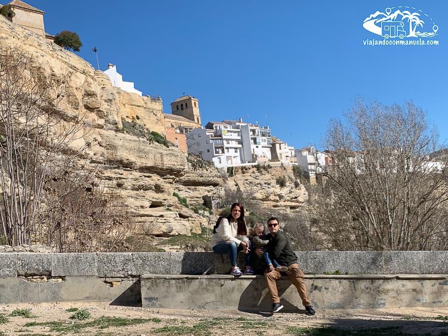 Alhama de Granada, un gran destino para ver en Andalucía después del Coronavirus - Los viajes de Margalliver