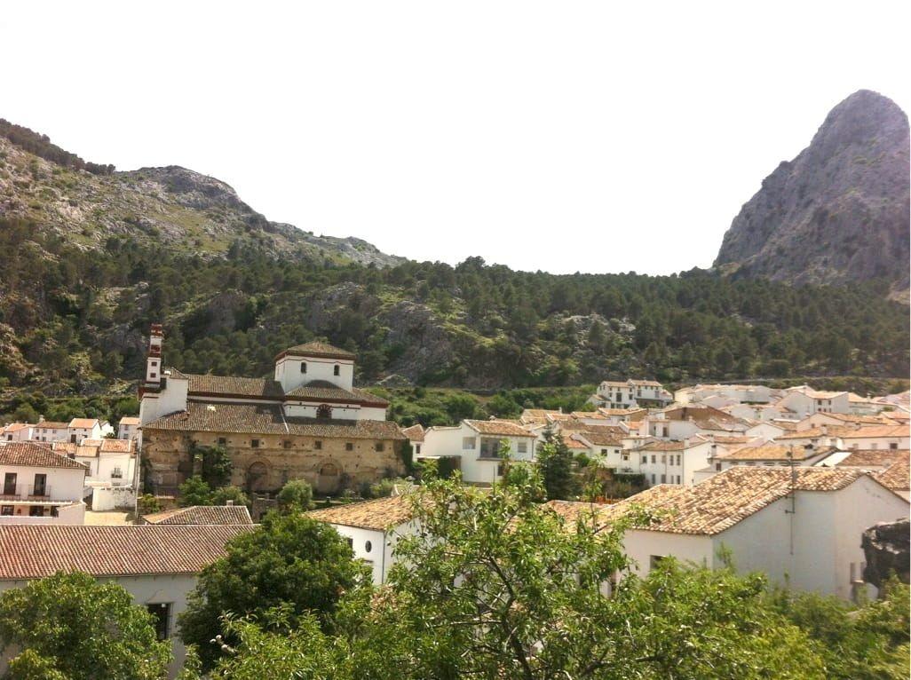Grazalema, un destino ideal para visitar en Andalucía - Los viajes de Margalliver