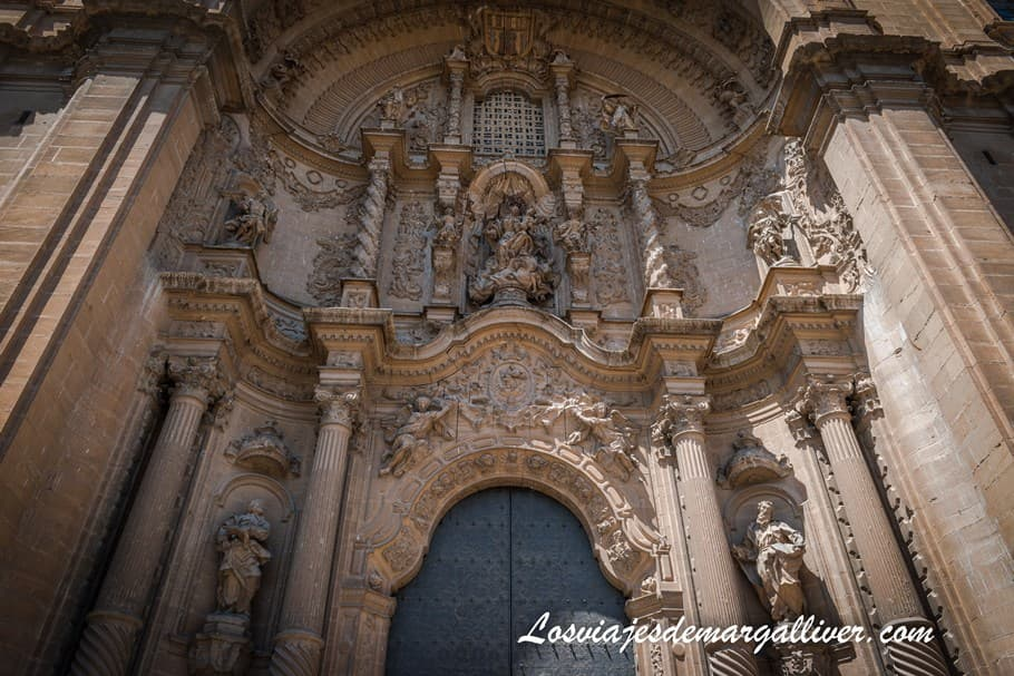 Iglesia de Santa Maria La Mayor de Alcañiz - Los viajes de Margalliver