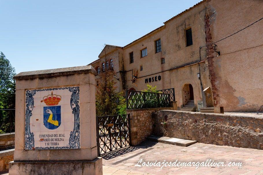 Museo comarcal de Molina de Aragón - Los viajes de Margalliver