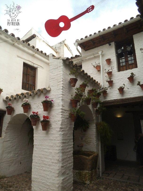 La Posada del Potro en Córdoba, lugar para visitar en Andalucía después del COVID19 - Los viajes de Margalliver