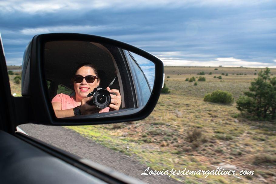 Ruta en coche por la provincia de Teruel - Los viajes de Margalliver