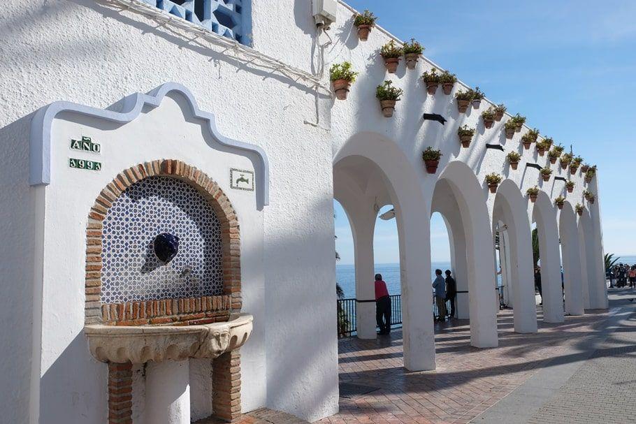 Nerja, Qué ver en Andalucía - Los viajes de Margalliver
