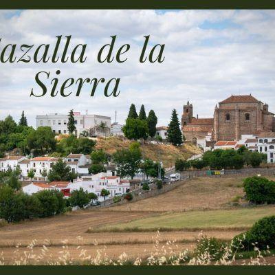 Qué ver en Cazalla de la Sierra
