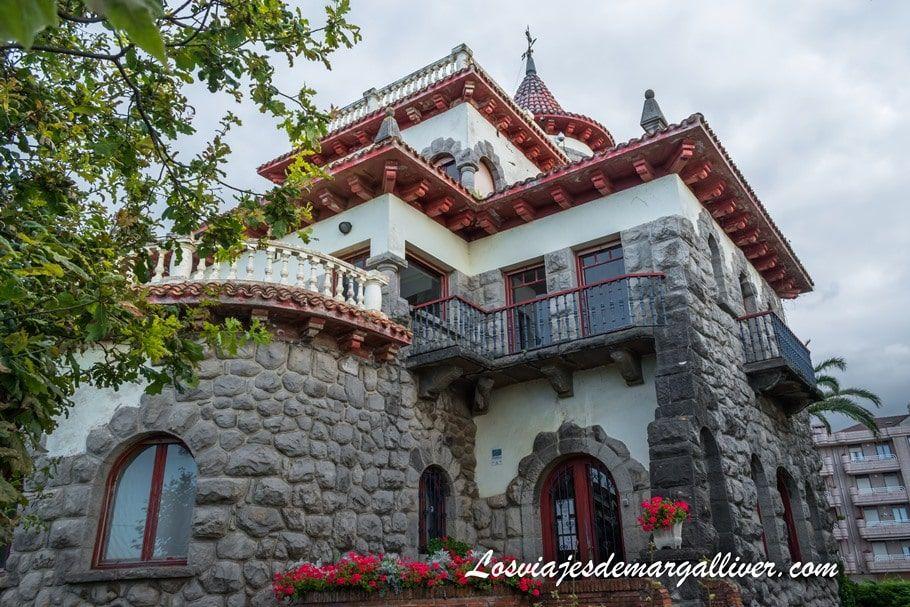 Espectacular la Casa de la Naturaleza en Castro Urdiales - Los viajes de Margalliver