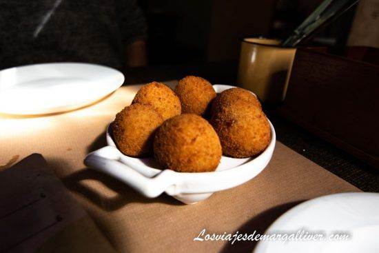 Trinidad Tapas - Dónde comer en Cáceres