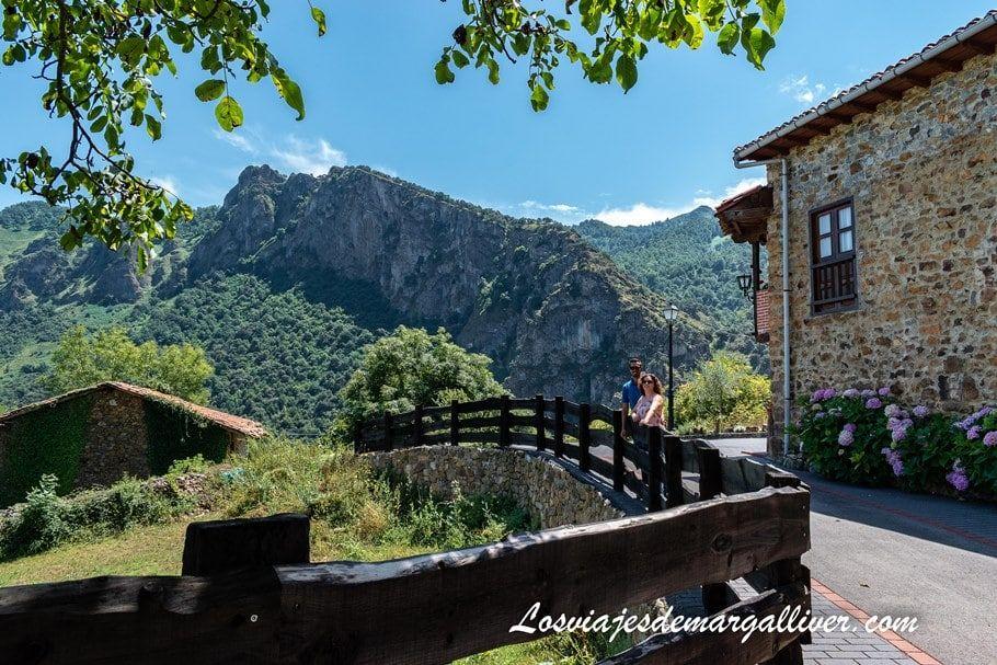 Mogrovejo, uno de los pueblos más bonitos de Cantabria - Los viajes de Margalliver