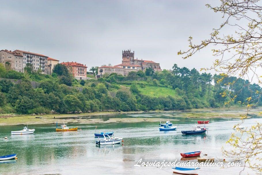 San Vicente de la Barquera , uno de los pueblos más bonitos de Cantabria - Los viajes de Margalliver