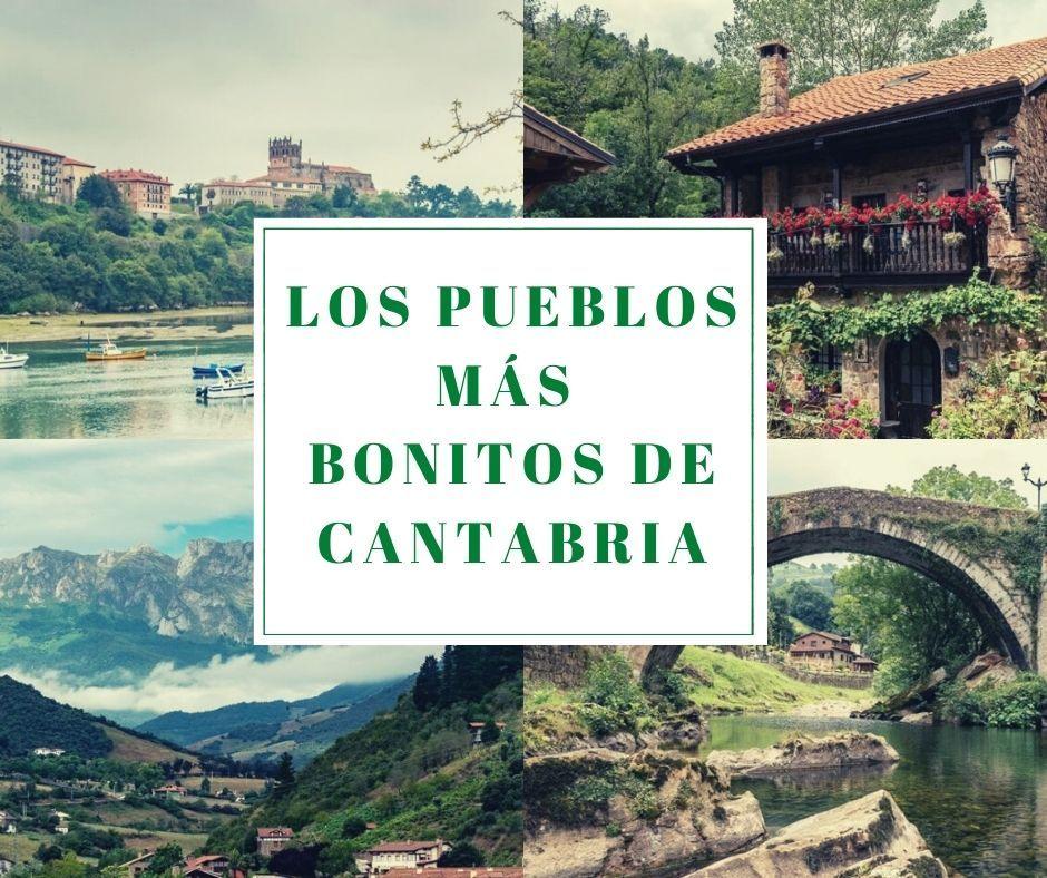 Los pueblos más bonitos de Cantabria - Los viajes de Margalliver