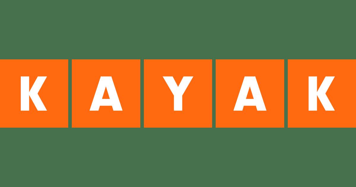 kayak Logo horizontal