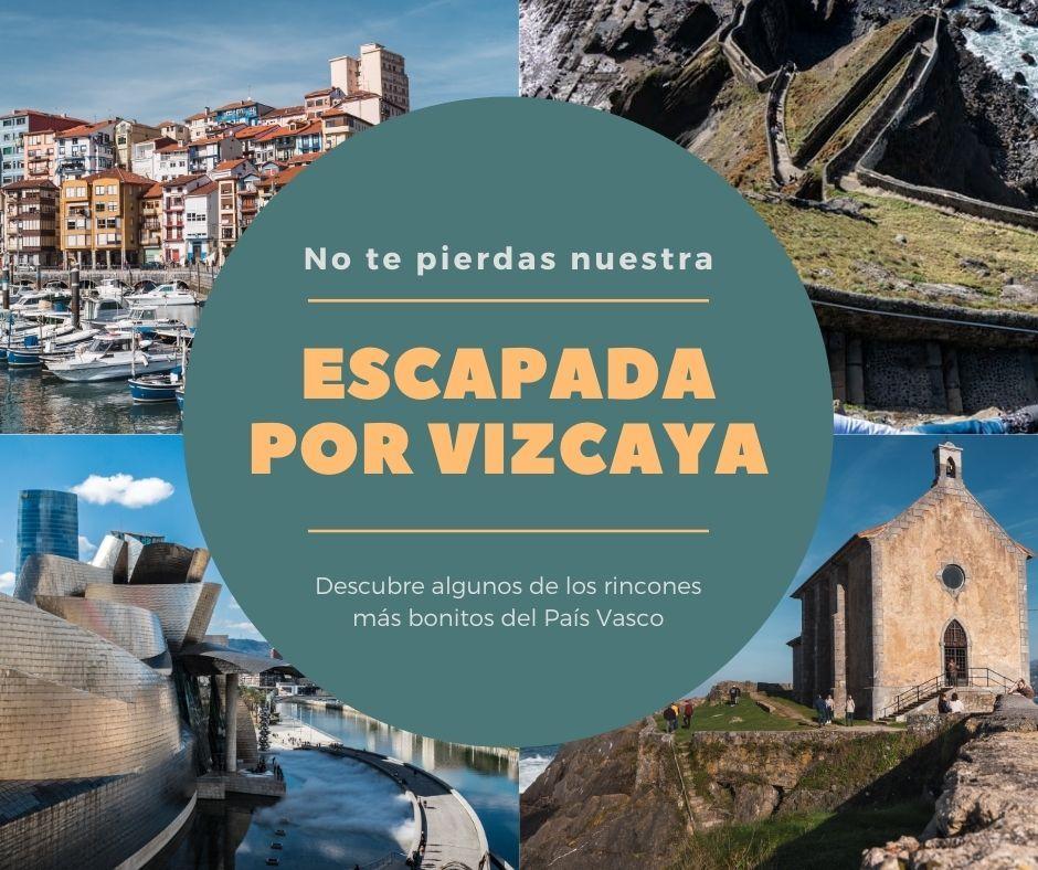 Escapada por Vizcaya, descubre las maravillas que esconde el País Vasco - Los viajes de Margalliver