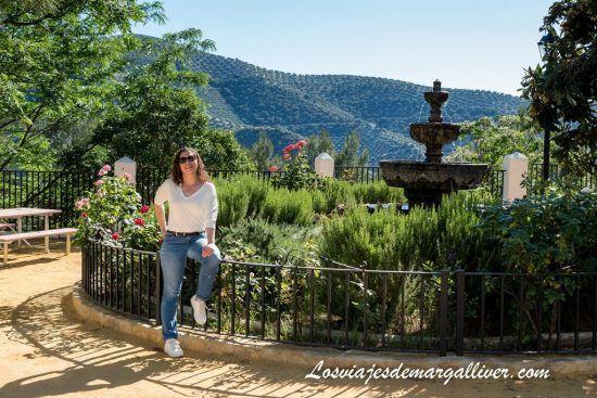 Qué visitar en Iznájar