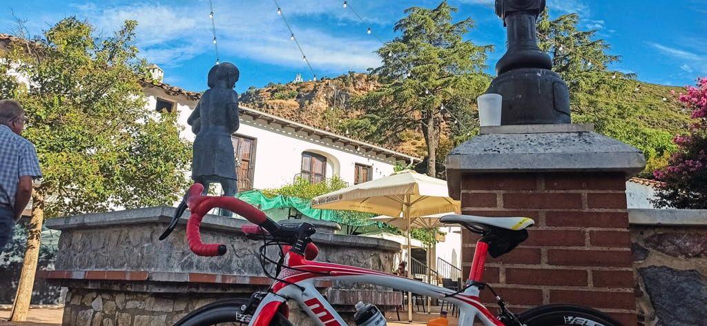 Alájar en la sierra de Huelva - Los viajes de Margalliver