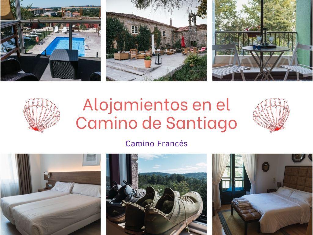 Alojamientos en el Camino de Santiago Francés - Los viajes de Margalliver