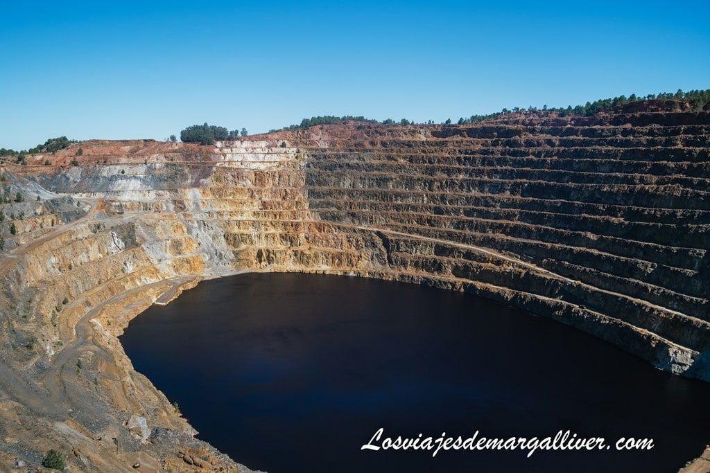 Minas de Río Tinto en Huelva - Los viajes de Margalliver