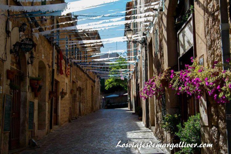 Ruta en coche por Mallorca, Valldemosa - Los viajes de Margalliver