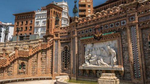 Que ver en Teruel - Los viajes de Margalliver